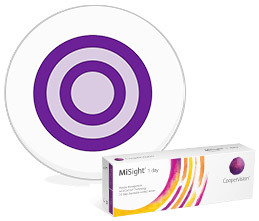 MiSight® 1 day | CooperVision Malaysia