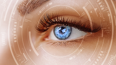 CooperVision contact lens technology