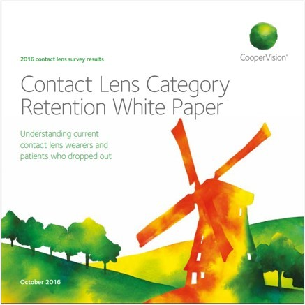 Retention whitepaper
