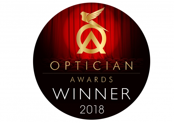 Optician awards