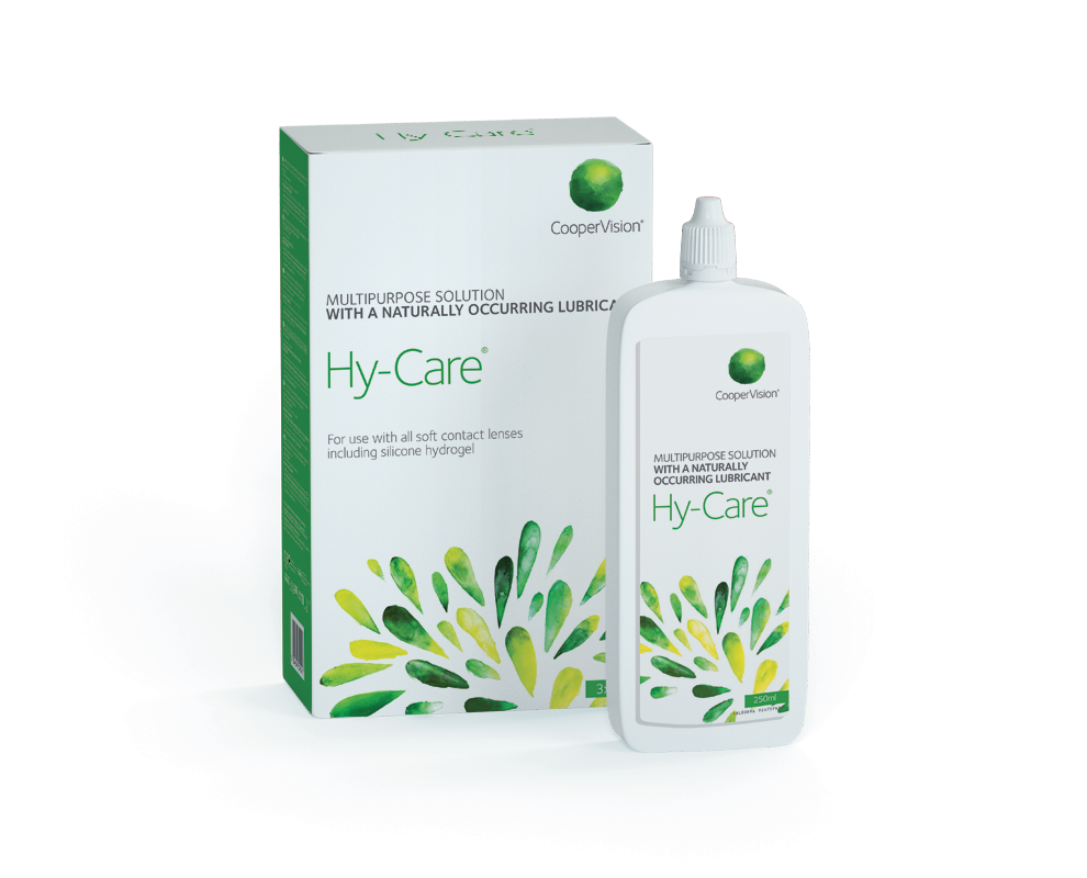 Hy-Care aftercare solution
