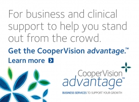 CV Advantage. Subscribe to CooperVision marketing updates 7c84473743